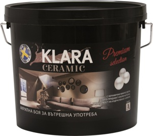 KLARA Ceramic